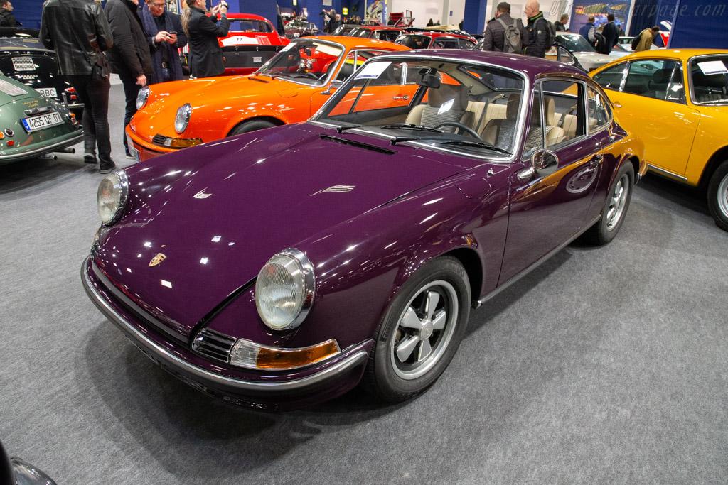 Porsche 911 - Chassis: 303591  - 2020 Retromobile