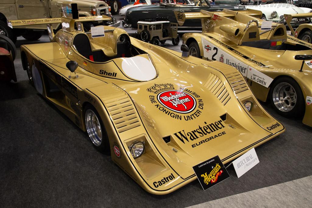 TOJ SC03 - Chassis: 004  - 2020 Retromobile