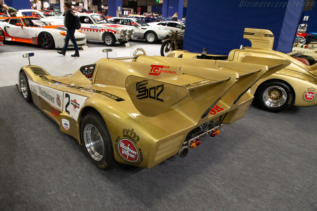 TOJ SS02 - Chassis: 2  - 2020 Retromobile