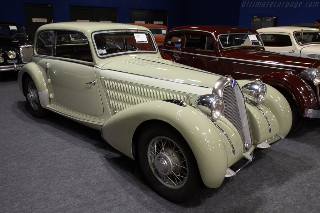 Talbot Lago T23 Baby Coach Grand Luxe - Chassis: 93056  - 2020 Retromobile