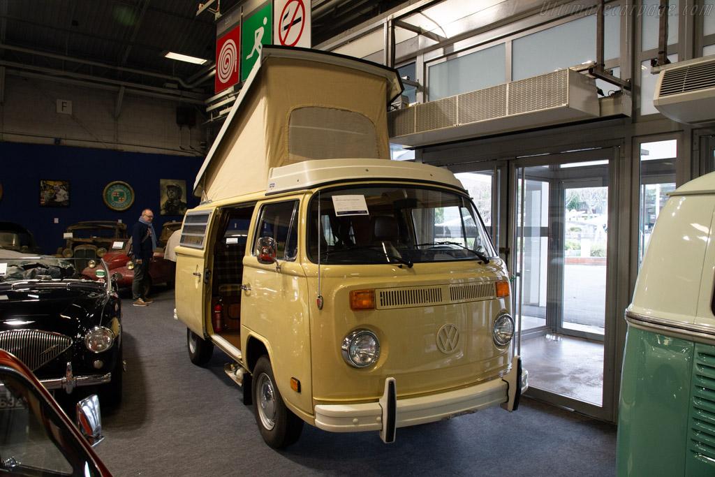 Volkswagen Combi Type 2 Campmobile - Chassis: 2382043540  - 2020 Retromobile