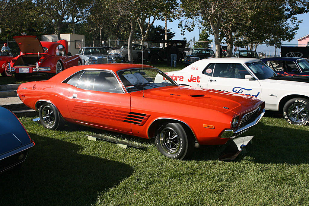 Dodge Challenger - Chassis: JS23H2B232113   - 2006 Monterey Peninsula Auctions and Sales
