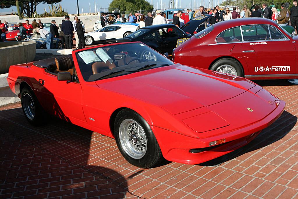 Ferrari 365 GTS Michelotti Spyder - Chassis: 16467   - 2006 Monterey Peninsula Auctions and Sales