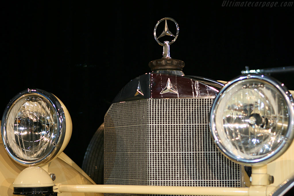 Mercedes-Benz 680 S Saoutchik Roadster - Chassis: 35949   - 2006 Monterey Peninsula Auctions and Sales