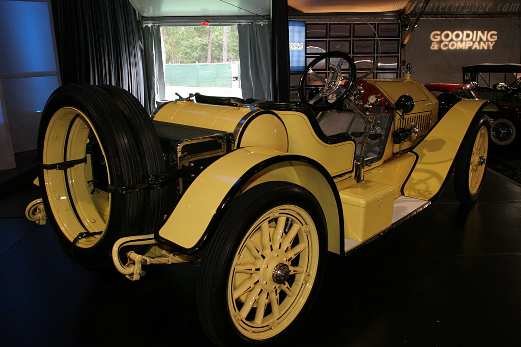 Stutz Bearcat - Chassis: 2250   - 2006 Monterey Peninsula Auctions and Sales