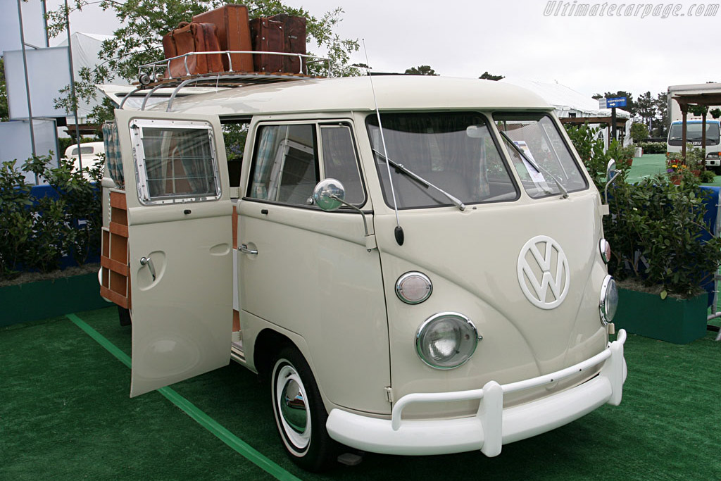 Volkswagen Westfalia Camper - Chassis: 237134798   - 2006 Monterey Peninsula Auctions and Sales