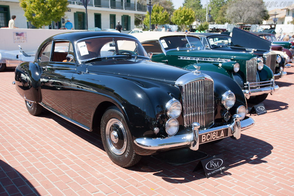 Bentley R-Type Continental - Chassis: BC15A   - 2012 Monterey Auctions