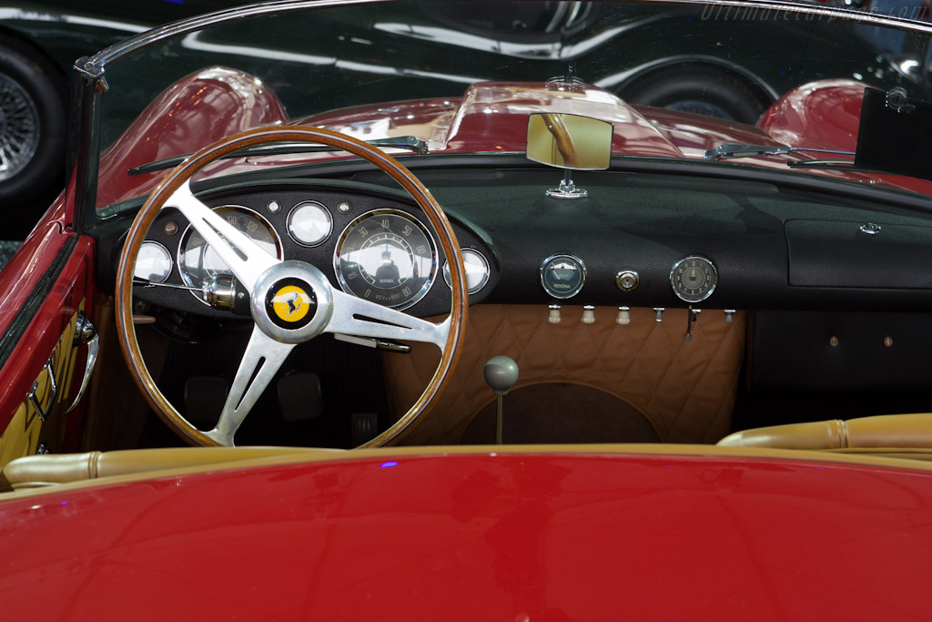 Ferrari 250 GT LWB California Spyder Prototype - Chassis: 0769GT   - 2012 Monterey Auctions