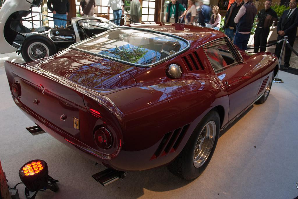 Ferrari 275 GTB/4 Competizione Speciale - Chassis: 09183   - 2012 Monterey Auctions