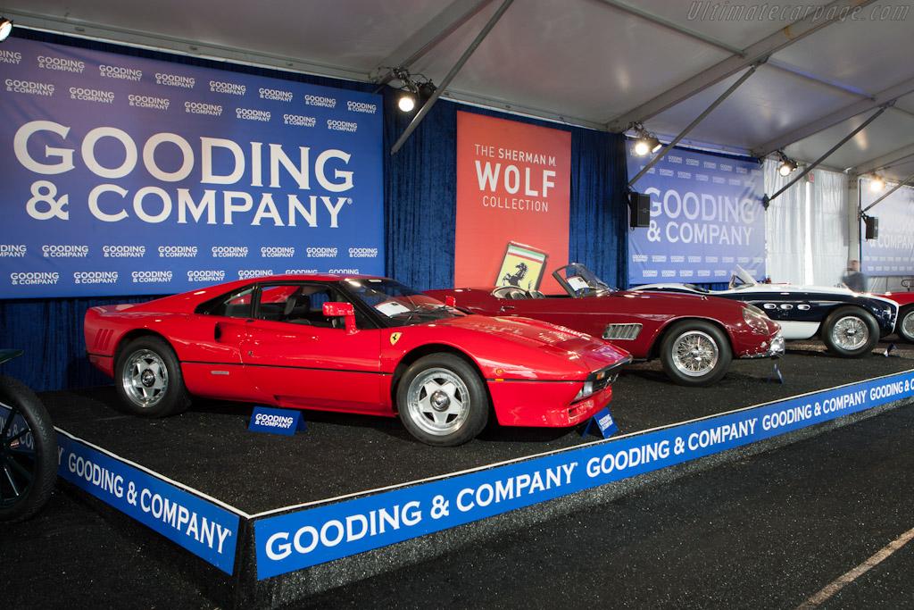 Ferrari 288 GTO - Chassis: 52469   - 2012 Monterey Auctions