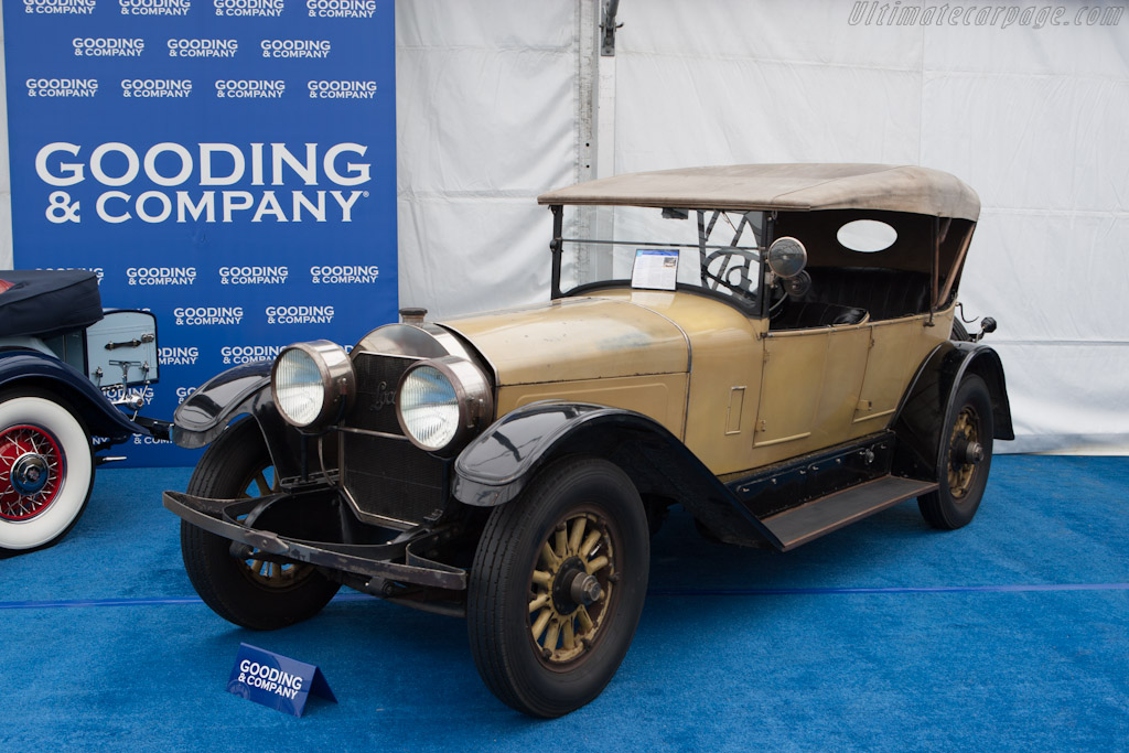 Locomobile Model 48 Sportif - Chassis: 18317   - 2012 Monterey Auctions