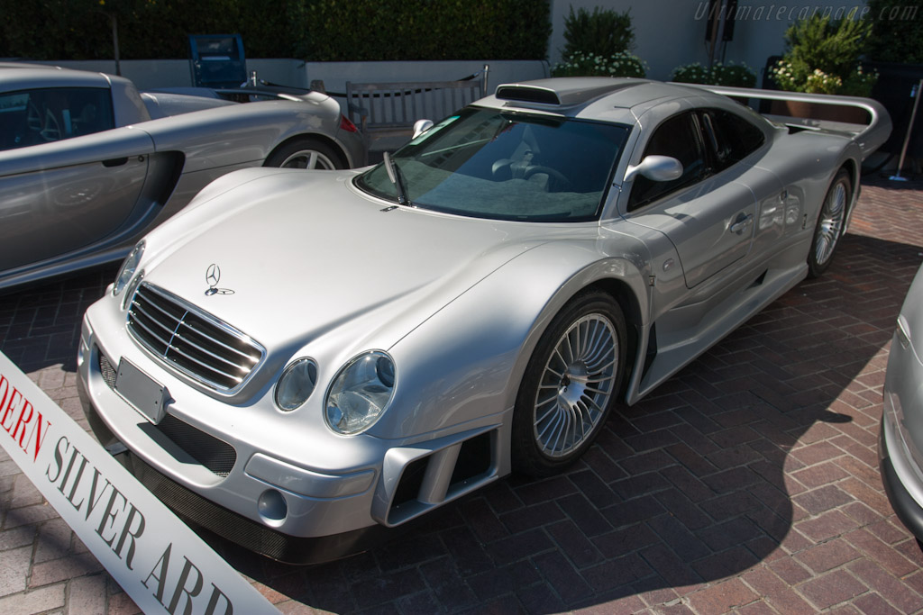Mercedes-Benz CLK GTR - Chassis: WDB2973971Y000012   - 2012 Monterey Auctions