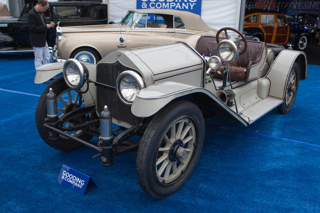 National Series V Roadster - Chassis: 10316   - 2012 Monterey Auctions