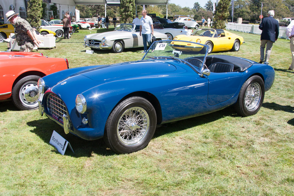 AC Ace Bristol - Chassis: BEX1090   - 2013 Monterey Auctions