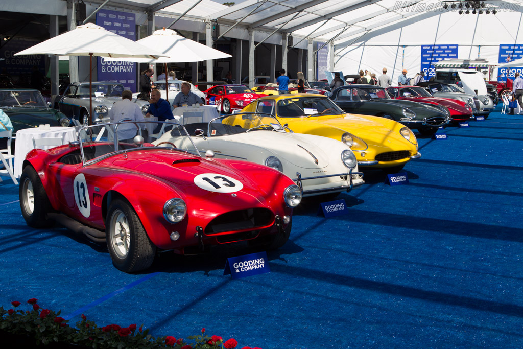 AC Shelby Cobra - Chassis: CSX2430   - 2013 Monterey Auctions