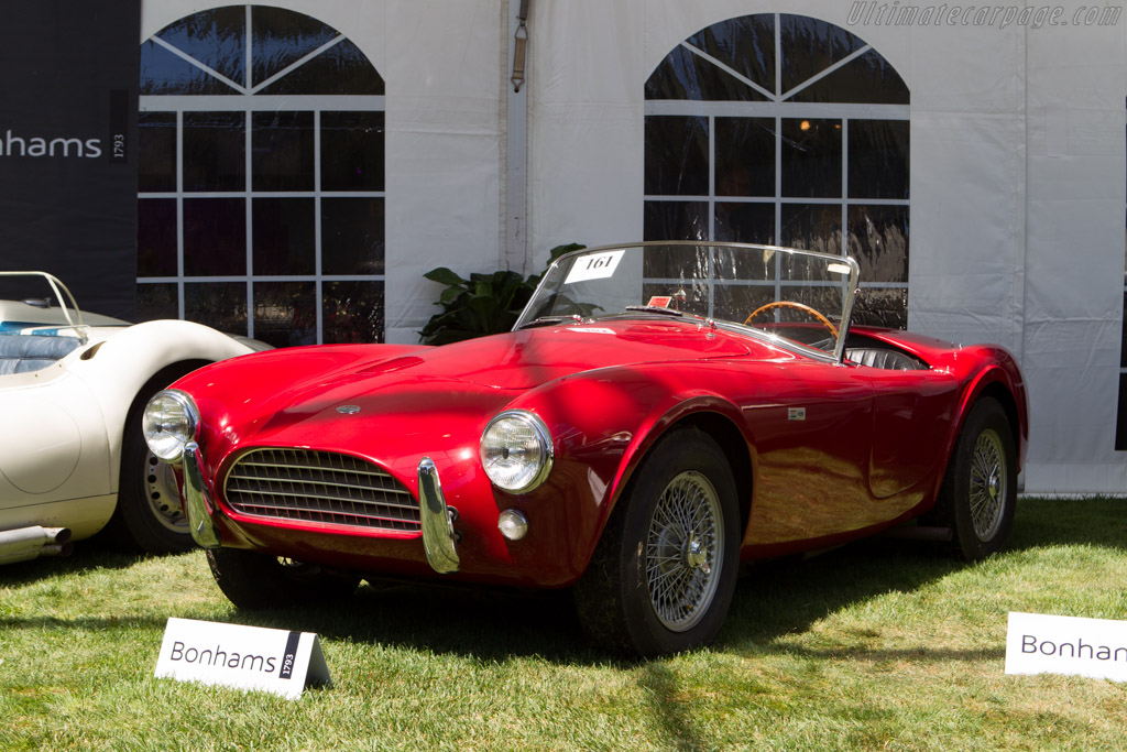 AC Shelby Cobra - Chassis: CSX2034  - 2013 Monterey Auctions