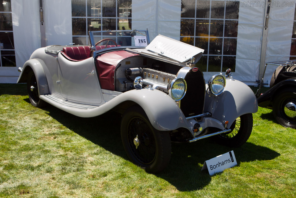 Bugatti Type 44 Cabriolet - Chassis: 44769   - 2013 Monterey Auctions