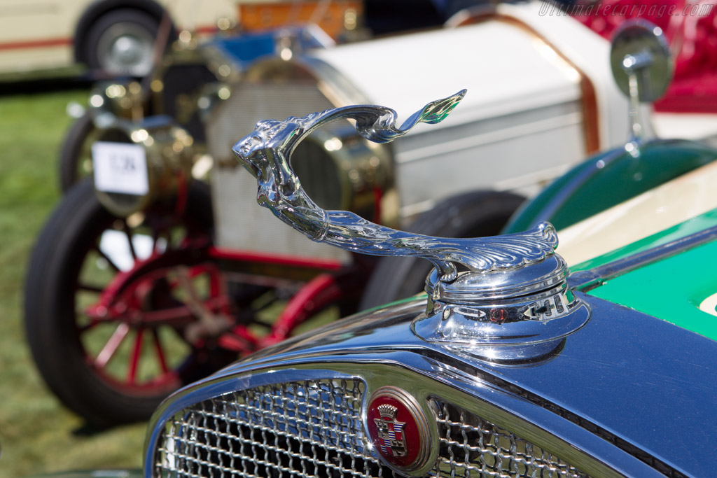 Cadillac V16 All Weather Phaeton - Chassis: 701834   - 2013 Monterey Auctions