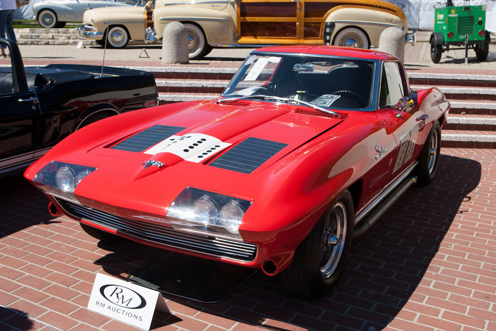 Chevrolet Corvette Sting Ray - Chassis: 30837S102899   - 2013 Monterey Auctions