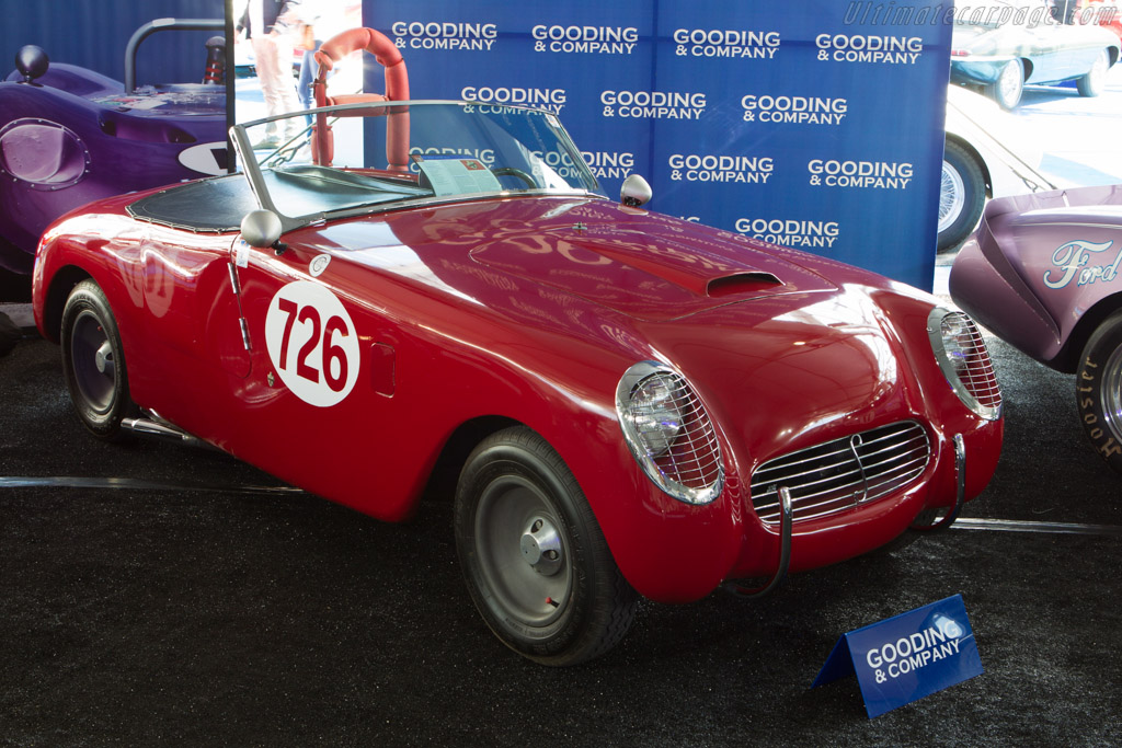 Crosley Gardner Special - Chassis: VC 20346   - 2013 Monterey Auctions