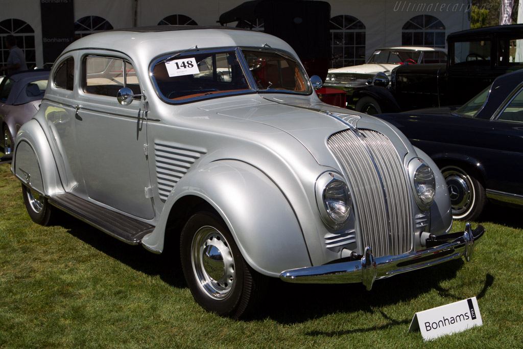 DeSoto Airflow Coupe - Chassis: 6078798   - 2013 Monterey Auctions