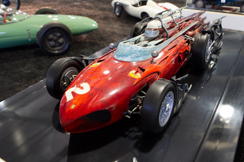 Dennis Hoyt: Phil's Win    - 2013 Monterey Auctions