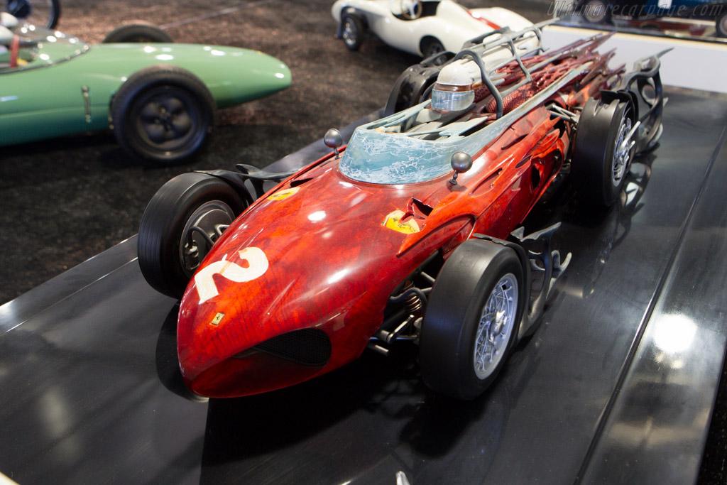 Dennis Hoyt: Phil's Win    - 2013 Monterey Auctions