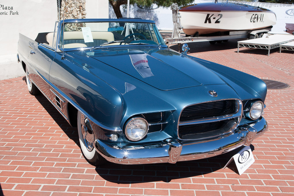 Dual-Ghia Convertible - Chassis: 100   - 2013 Monterey Auctions