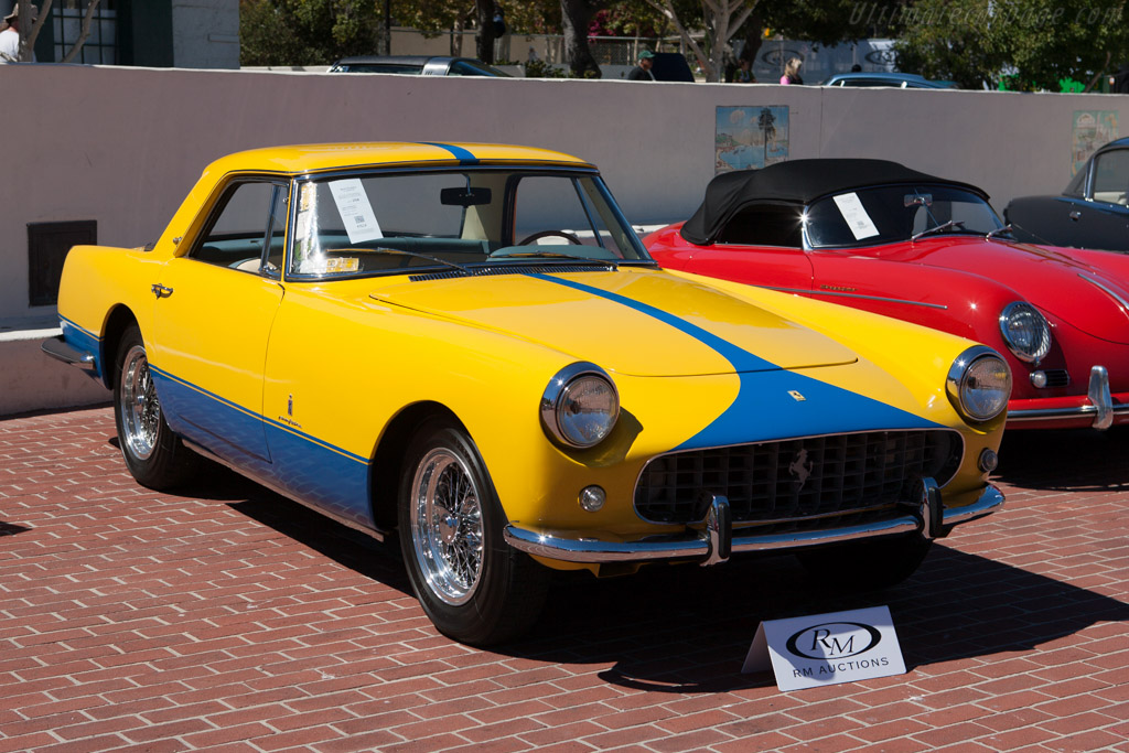 Ferrari 250 GT Coupe - Chassis: 1427GT   - 2013 Monterey Auctions