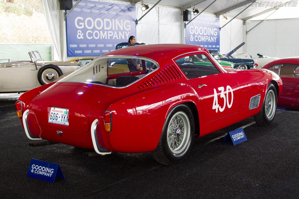 Ferrari 250 GT TdF 14 Louvre - Chassis: 0703GT   - 2013 Monterey Auctions