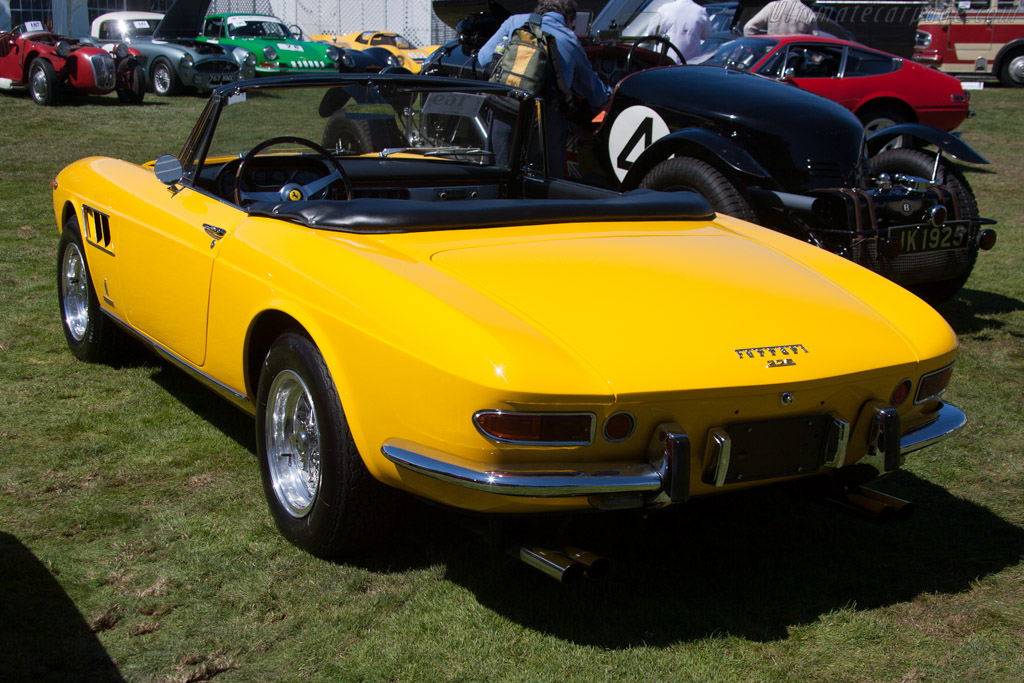 Ferrari 275 GTS - Chassis: 07799   - 2013 Monterey Auctions