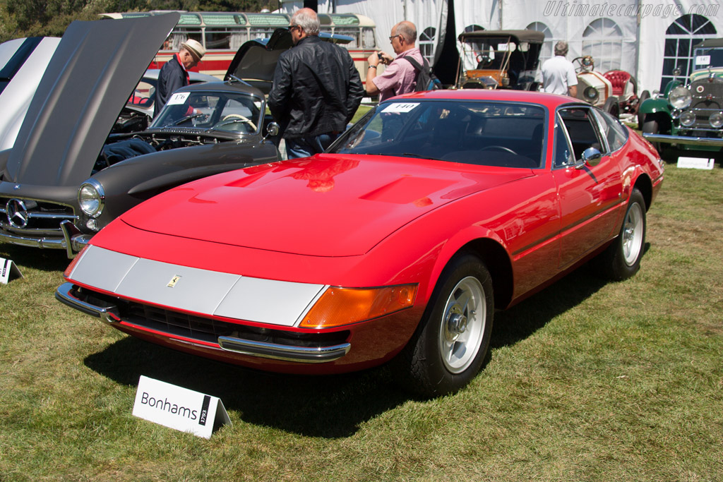 Ferrari 365 GTB/4 Daytona - Chassis: 14233   - 2013 Monterey Auctions