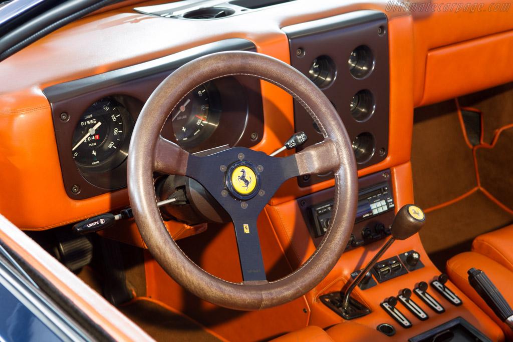 Ferrari 365 GTB/4 NART Spider - Chassis: 14299   - 2013 Monterey Auctions
