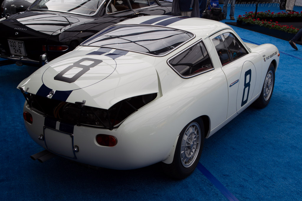 Fiat-Abarth 1000 Bialbero GT - Chassis: 1128948   - 2013 Monterey Auctions