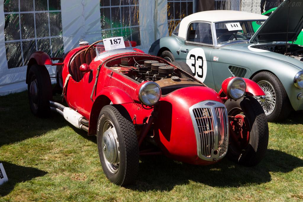 Frazer Nash Le Mans Replica Mk II - Chassis: 421/200/174   - 2013 Monterey Auctions