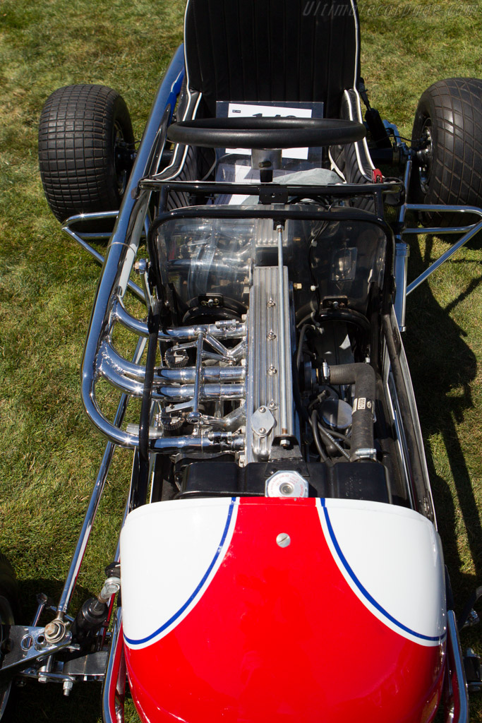 J.W. Payne 3 / 4 Midget - Chassis: 142771C   - 2013 Monterey Auctions