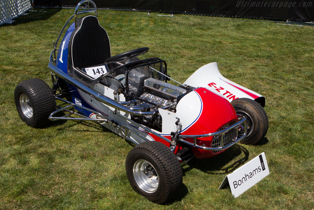 J.W. Payne 3 / 4 Midget - Chassis: 142771C   - 2013 Monterey Auctions