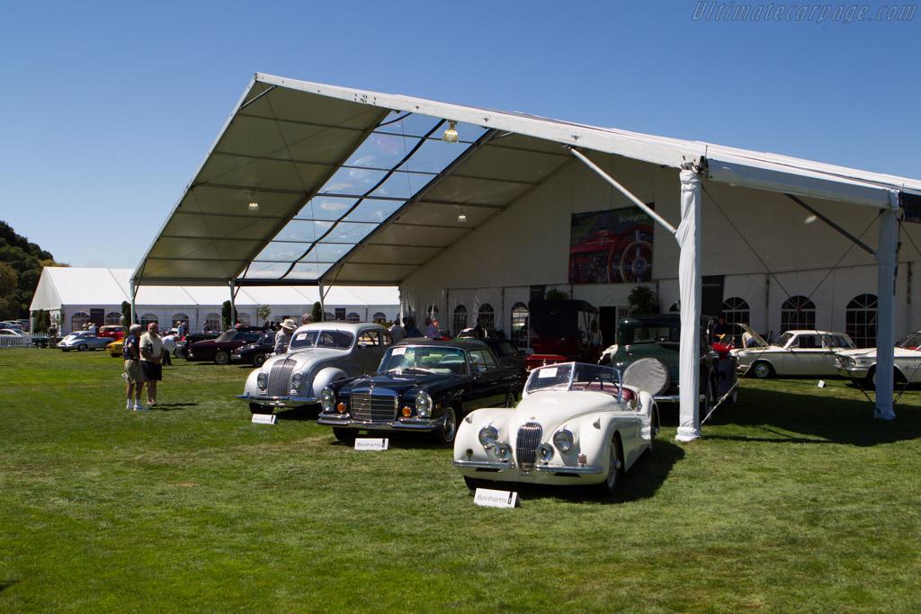 Jaguar XK120 Roadster - Chassis: 674111   - 2013 Monterey Auctions