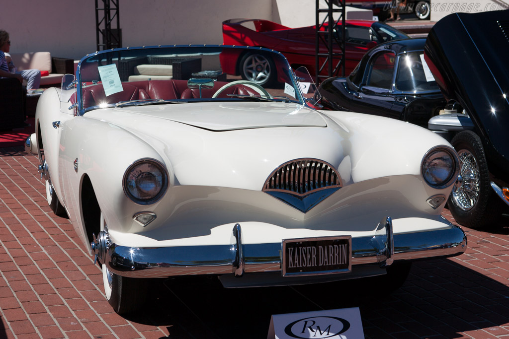Kaiser Darrin - Chassis: 161-001033   - 2013 Monterey Auctions