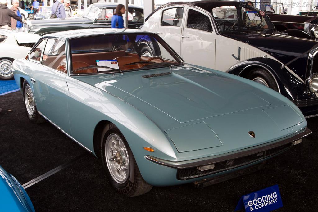 Lamborghini Islero - Chassis: 6201   - 2013 Monterey Auctions