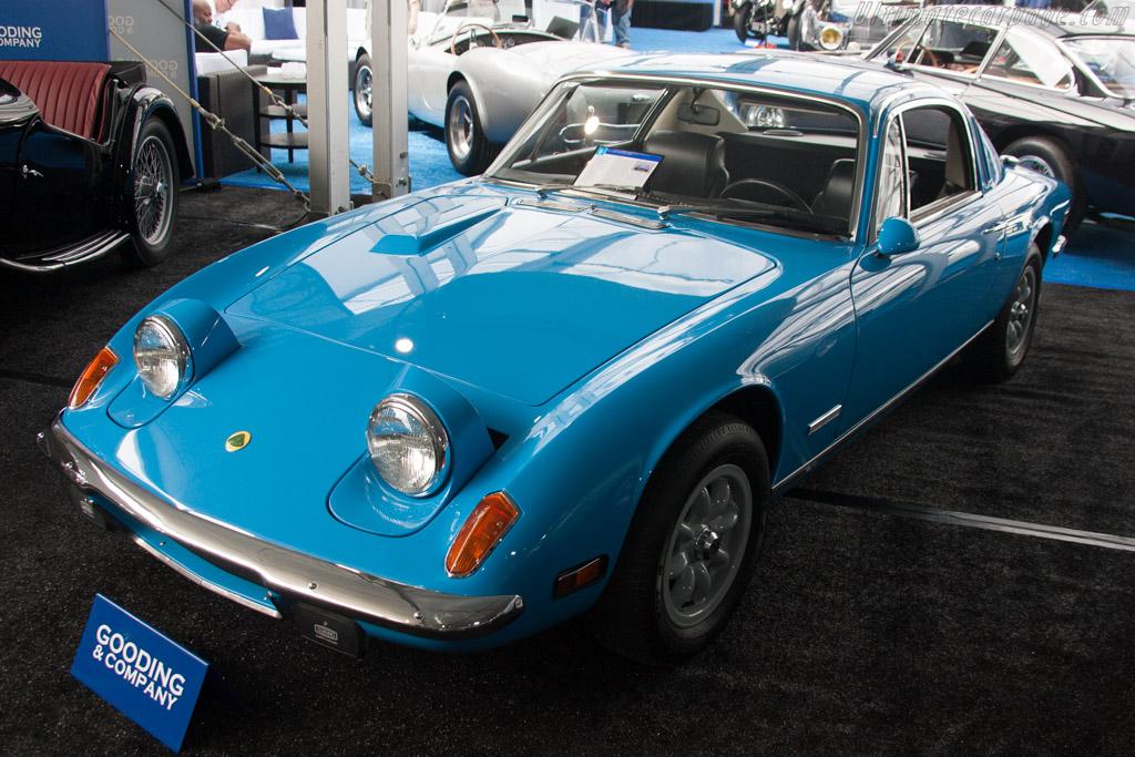 Lotus Elan +2 - Chassis: 50-0172N   - 2013 Monterey Auctions