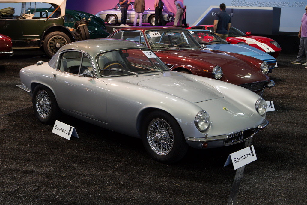 Lotus Elite - Chassis: 1089   - 2013 Monterey Auctions
