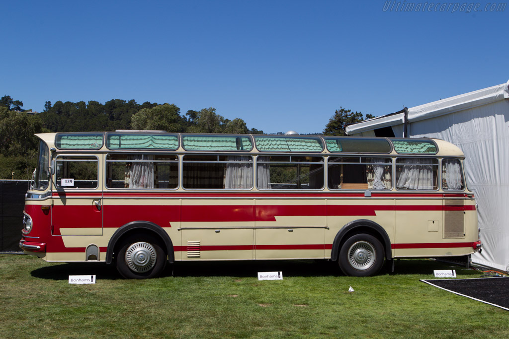 Mercedes-Benz Type O321H Bus - Chassis: 32100011163   - 2013 Monterey Auctions