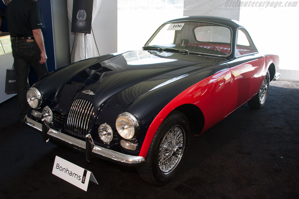 Morgan +4+ - Chassis: A5558   - 2013 Monterey Auctions