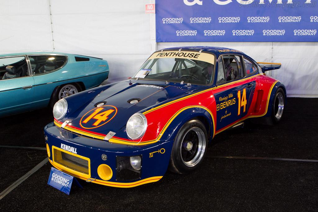 Porsche 911 Carrera RSR 3.0 - Chassis: 911 460 9056   - 2013 Monterey Auctions