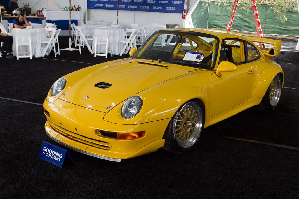 Porsche 911 GT2 - Chassis: WP0ZZZ99ZTS393099   - 2013 Monterey Auctions