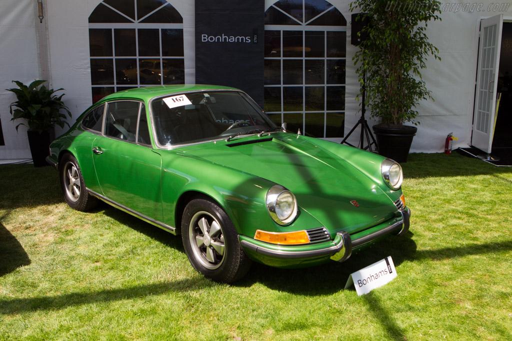 Porsche 911 T 2.2 Coupe - Chassis: 911 010 1264   - 2013 Monterey Auctions