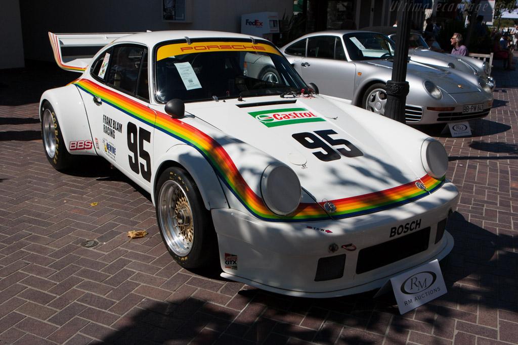 Porsche 934.5 - Chassis: 930 770 0957   - 2013 Monterey Auctions