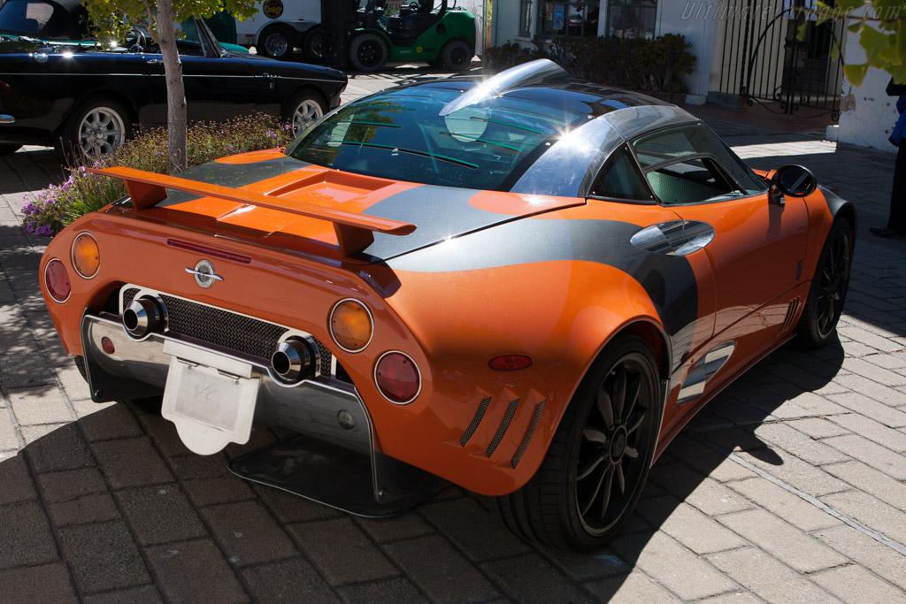 Spyker C8 Laviolette LM85 - Chassis: XL9BA11G69Z363233   - 2013 Monterey Auctions