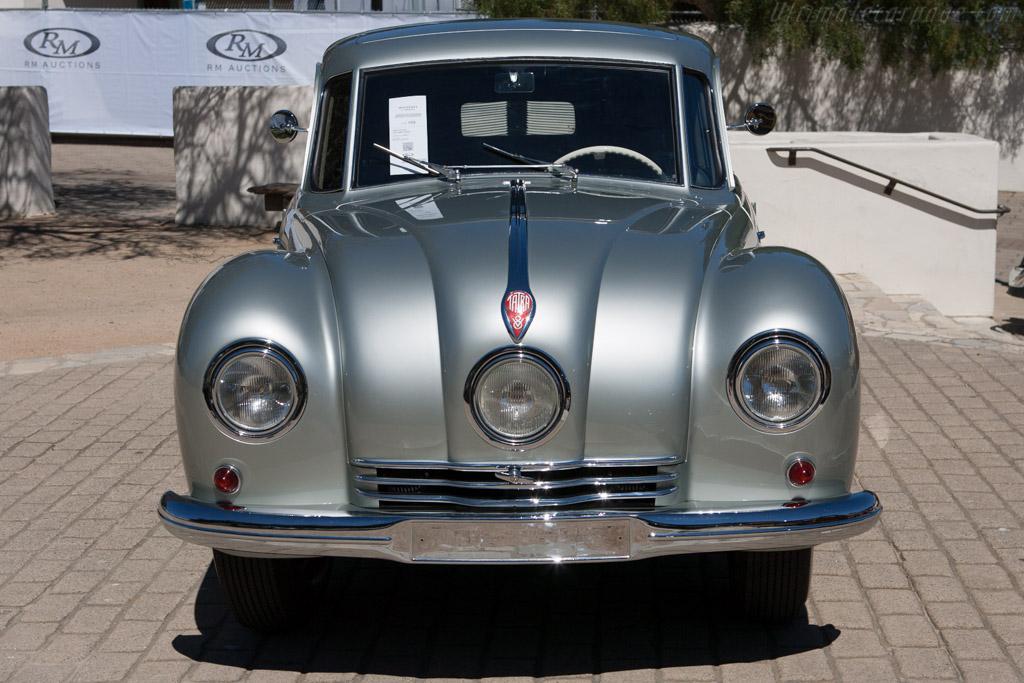 Tatra T87 Limousine - Chassis: 3480332   - 2013 Monterey Auctions